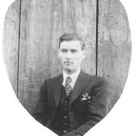 Victor Dametto. Linha Quinta, Anta Gorda - RS, c. 1945.
